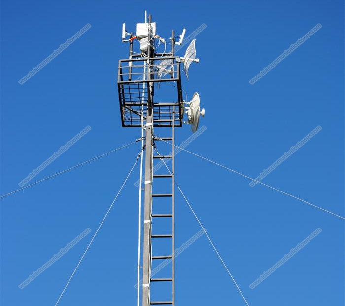 How to Control the Installation Costs of Telecommunication Towers