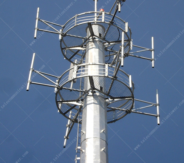 Working Principles and Classifications of Cell Towers