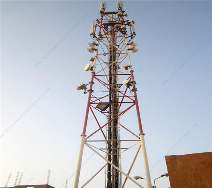 Wholesaler Types Of Communication Towers