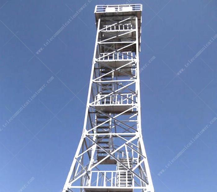 Jiayao Factory Prefabricated Watching Guard Towers