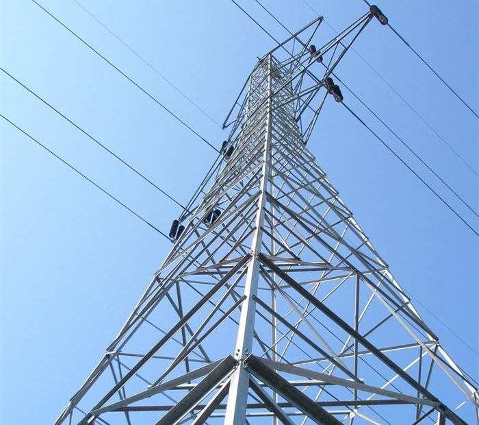 Transmission tower development in the UK