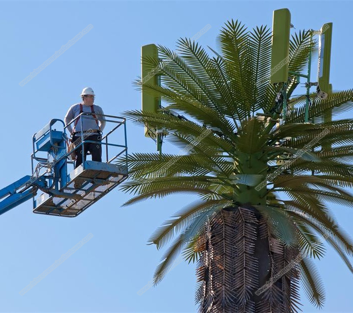 Jiayao Wholesaler equal telecom bonic tree tower